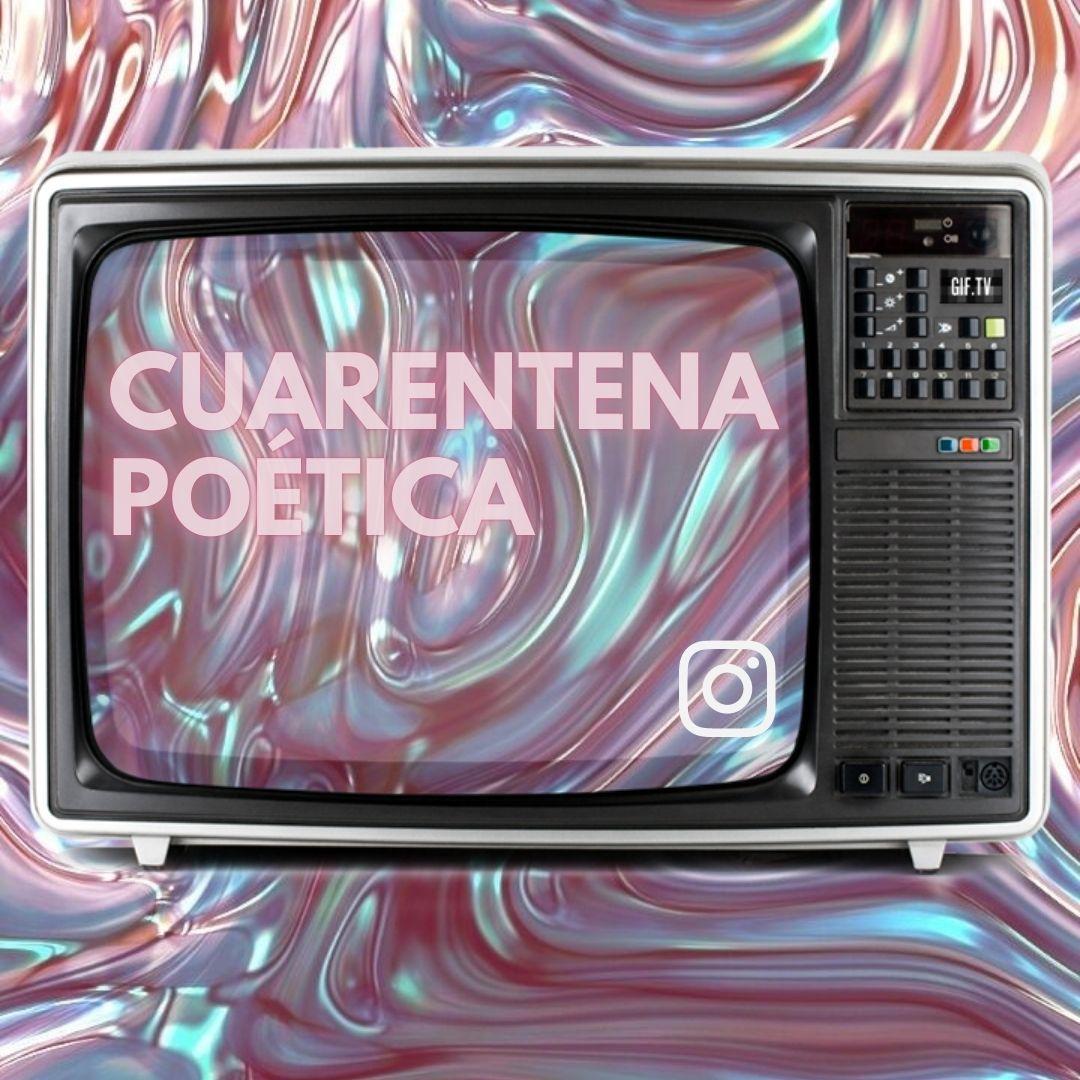 Poesía en tiempos revueltos
